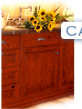 Fine Wood Cabinets Custom Cabinetry